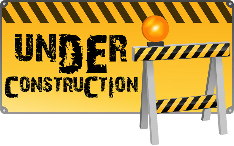 In costruzione
