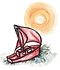 Logo Sonnenschiff