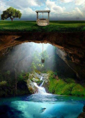 Brunnen Villoldo